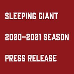 2020-2021 Season Info