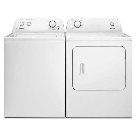 Amana Washer/Dryer