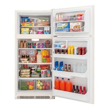 Frigidaire 15 & 18 Cu Ft Refrigerators