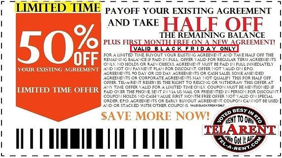 Save more coupon