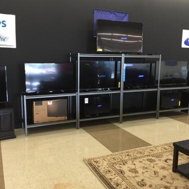 TV Display UP!