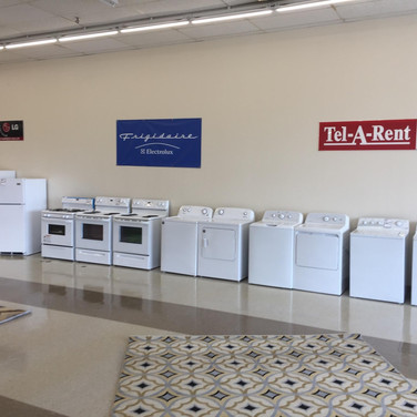 Washer/Dryers Coming in!