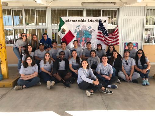 Sister City Exhange-Santa Rosalia & MB Students.jpeg