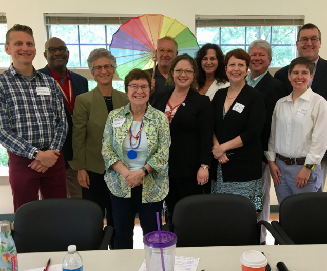 LGBT Aging Commission