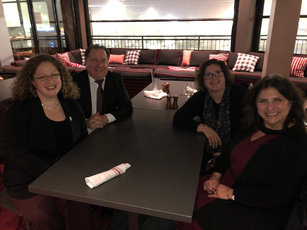 Meeting in Franklin