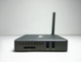 Beelink ap34 ap42 mini pc tv box סיקור סקירה מיני מחשב בילינק סטרימר קודי לקודי