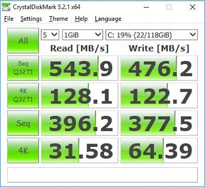 Beelink-X45-Desktop-mini-pc-speed-test-r