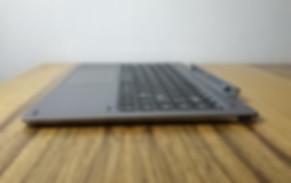 Chuwi Hi13 tablet keyboard סיקור סקירה טאבלט צ'ואי 13