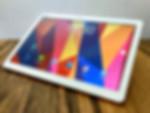 Cube T10 4G Tablet review סיקור סקירה ביקורת טאבלט סים מודם סלולארי סלולרי