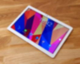 Cube Free Young X7 טאבלט סלולרי סלולארי עם סים סקירה