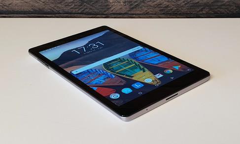 Lenovo Tab3 8 Plus P8 Table review סיקור ביקורת סקירה