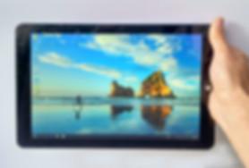 Chuwi-hi12-tablet-review-סיקור-סקירה-ביקורת-טאבלט-סיני-צ'ואי-היי-12