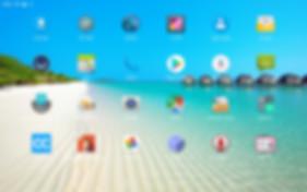 טאבלט סלולרי עם כניסת סים סיקור סקיה ביקורת Voyo i8 max
