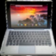 Chuwi hi10 pro tablet review סיקור סקירה ביקורת טאבלט סיני