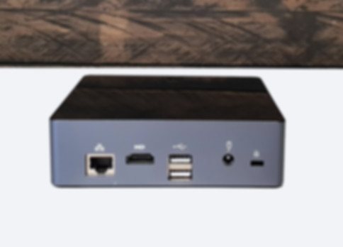 alfawise a1 mini p computer סיקור סקירה ביקורת מיני מחשב