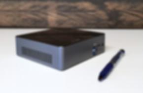 Alfawise a1 mini pc review סיקור סקירה ביקורת מיני מחשב