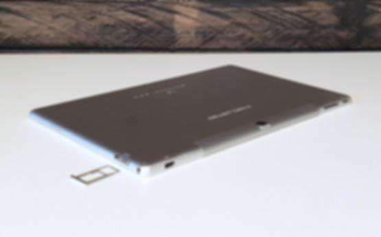 teclast master t20 tablet review סיקור סקירה ביקורת טאבלט עם סים טקלאסט