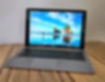 Chuwi Hi13 tablet review סיקור סקירה ביקורת טאבלט צ'ואי 13