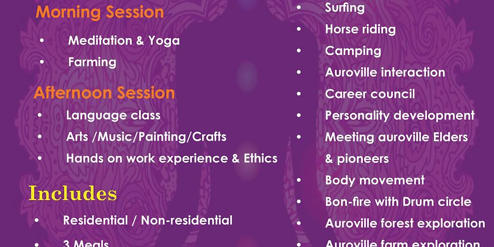 Daksha Life Skill Program For Youth