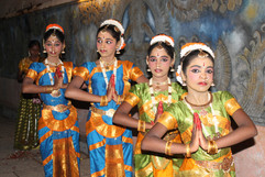 Bharathanatiyam