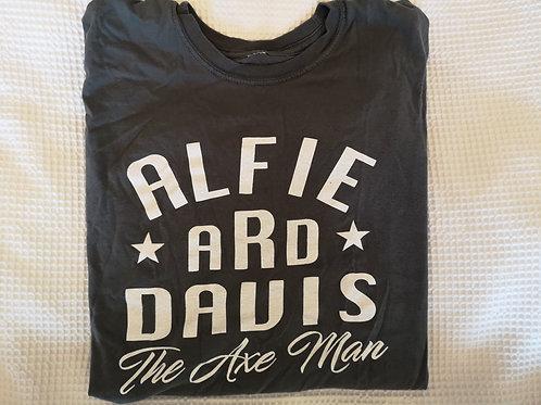 The Axe Man T-Shirt