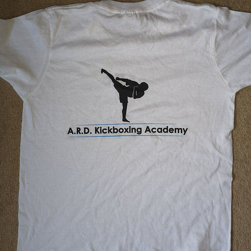 ARD kickboxing T-shirt