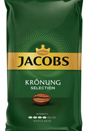Jacobs Kronung Selection káva zrno 1x1kg