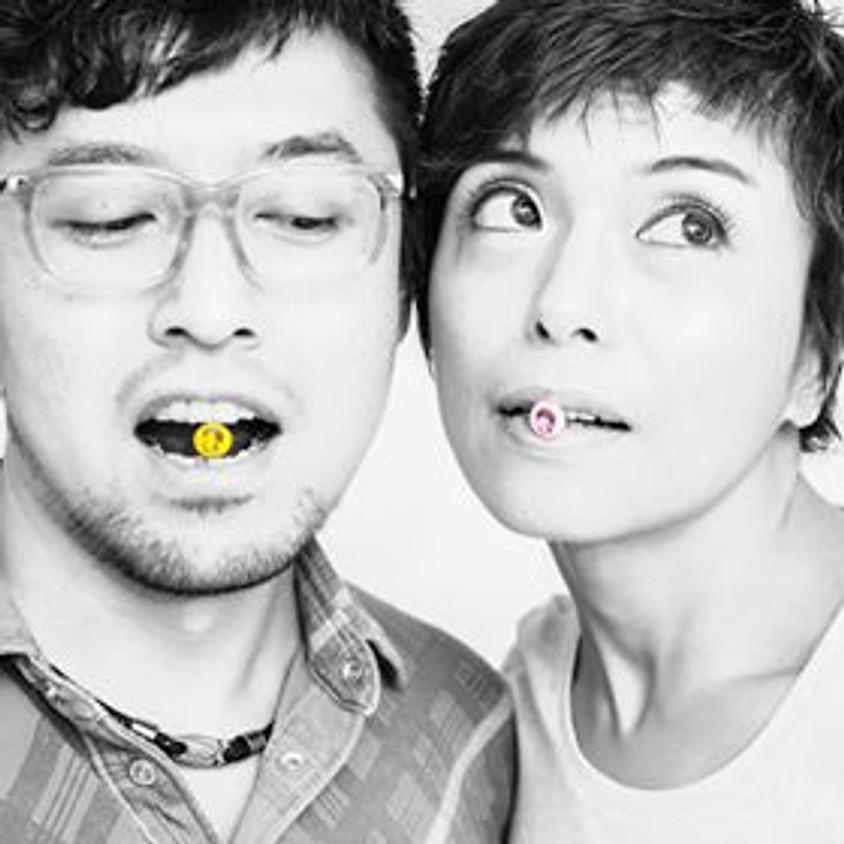 【Talk event】[1夜]12/15 福井をゆさぶるトークイベント2夜連続!! 「福井のこれから、わたしがつくる」 (1)