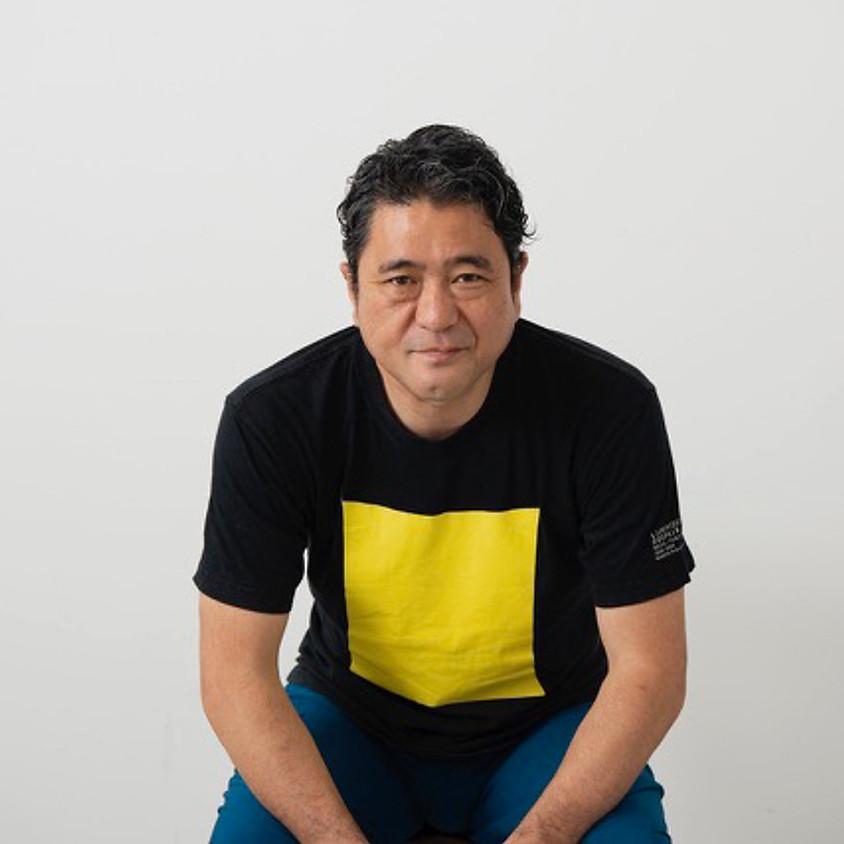 【Talk event】[2夜]12/16 福井をゆさぶるトークイベント2夜連続!! 「福井のこれから、わたしがつくる」 (1)