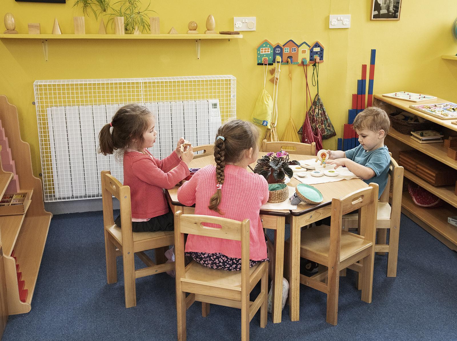 kids at desk web