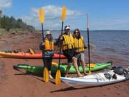Dr Malcolm Brigden kayaking.JPG