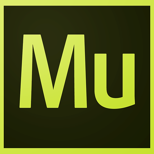 Adobe Muse Certified Course