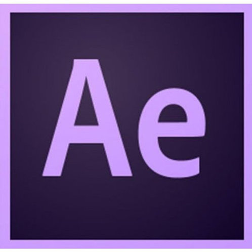 Adobe After Effects Certified Course