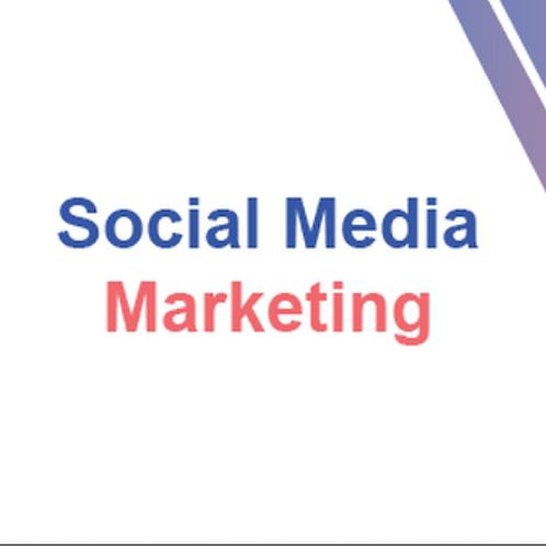 Social Media marketing Certified Course