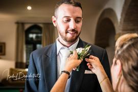 Wedding photographer Marbella
