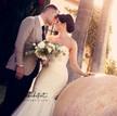 Wedding photographer Malaga sunset