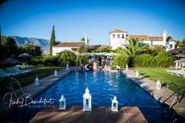 Hacienda San Jose Mijas Entrerios