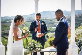Marbella wedding photographer