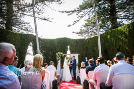 wedding photographer Malaga