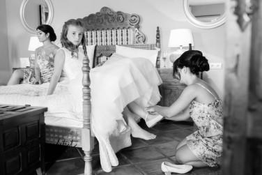 wedding photographer Mijas