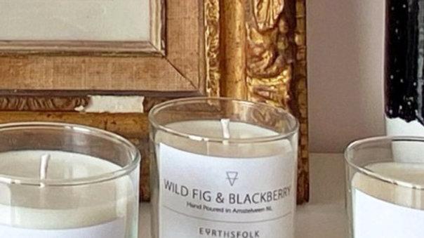 Wild Fig & Blackberry