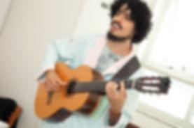 Saracura - Música Aplicada à Experiencia No Cuidado