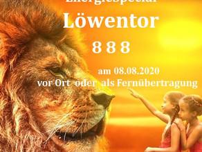EnergieSpecial  Portal LÖWENTOR   08.08.20