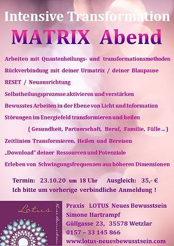 Plakat Matrix.JPG