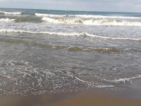 "HerzMoment ""Sandkorn im Meer"""