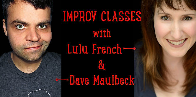 Improv with Lulu and Dave .jpg