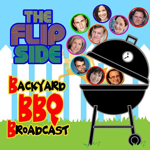 The Flip Side: Backyard BBQ Broadcast