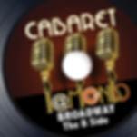 Cabaret aat Mondo-Broadway: The B Side