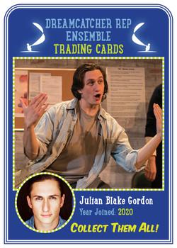 6.1_Julian Gordon Trading Card_Front
