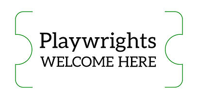 Playwrights Welcome Logo